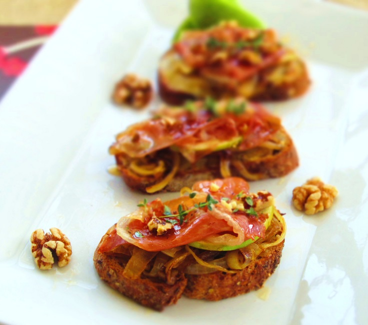 Top 10 Easy and Delicious Crostini Toppings