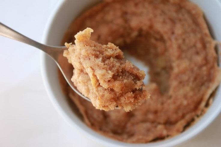 cinnamon-banana-mug-dessert