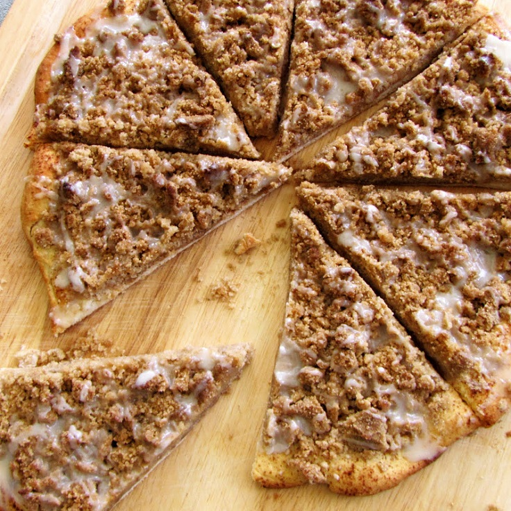 Top 10 Easy Cinnamon Recipes For Dessert