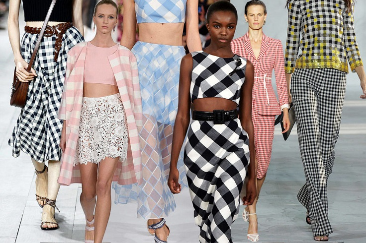 Top 10 Summer 2015's Most Wearable Fashion Trends