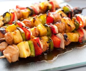 Top 10 Best Skewer Recipes For Lunch