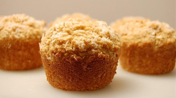 macaroon-muffins