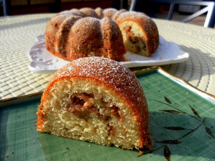 pear-cinnamon-bundt-cake