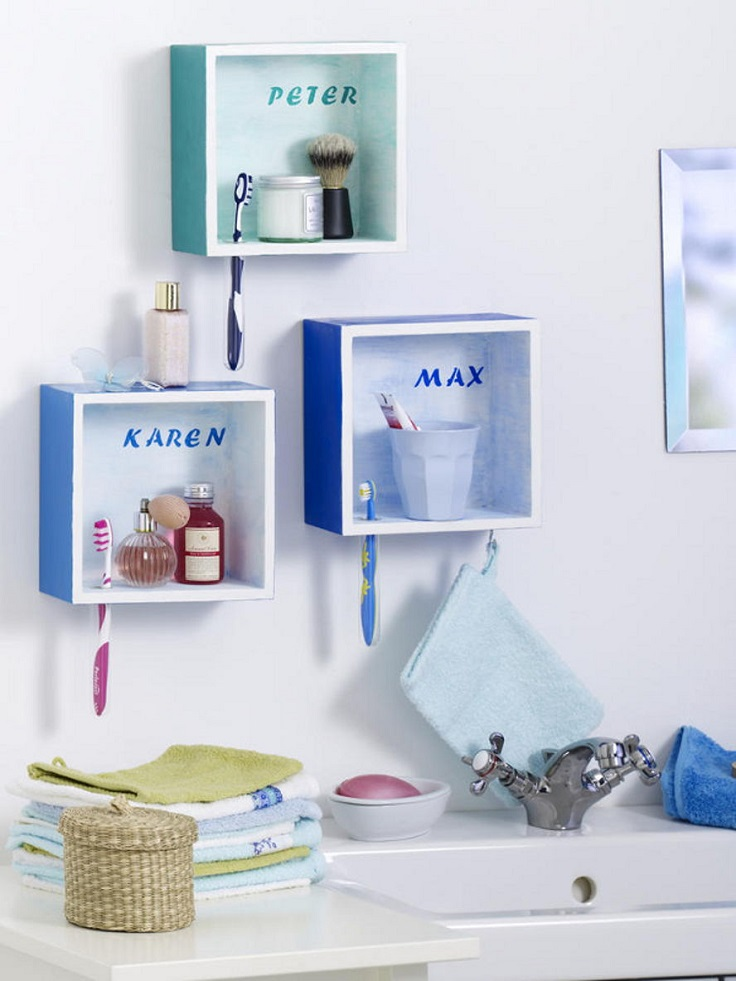 Top 10 Creative and Practical Bathroom Organization Tips
