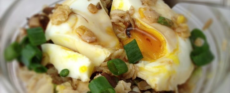 savory-oatmeal-with-pouched-egg