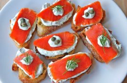 Top 10 Easy and Delicious Crostini Toppings | Top Inspired
