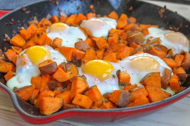 spicy-sweet-potatoes-hash-and-eggs