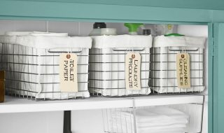 Top 10 Creative and Practical Bathroom Organization Tips   Top Inspired