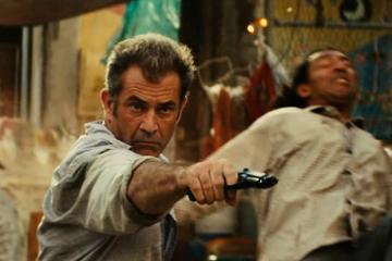 Mel-Gibson