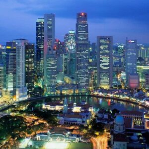 Top 10 Richest Countries In The World | Top Inspired