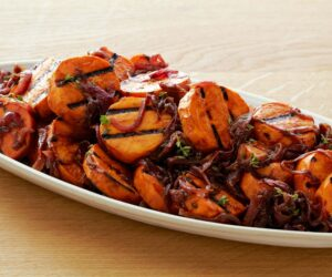 Top 10 Lunch Recipes with Caramelized Onions
