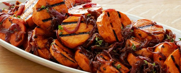 Top 10 Lunch Recipes with Caramelized Onions | Top Inspired