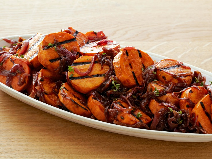 Caramelized-Onion-Sweet-Potato-Salad