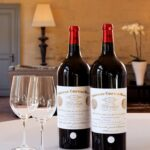 Top 10 Most Expensive Wines In The World   Top Inspired