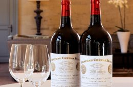 Top 10 Most Expensive Wines In The World | Top Inspired