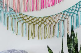 TOP 10 Macrame Projects to DIY This Summer | Top Inspired