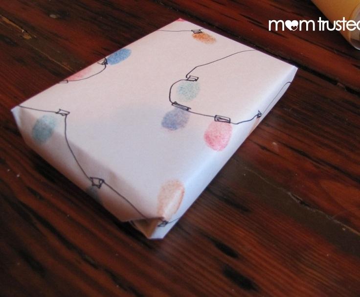 Fingerprint-Wrapping-Paper