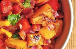 TOP 10 Grilled Fruits and Vegetables Recipes   Top Inspired