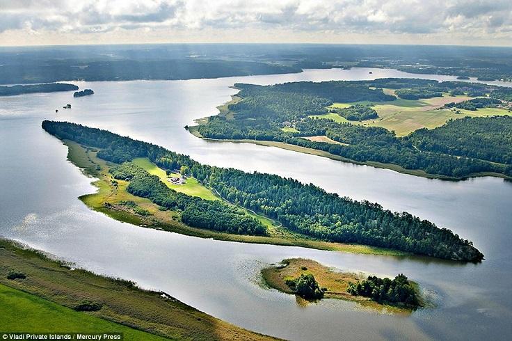 Lake-Mälaren