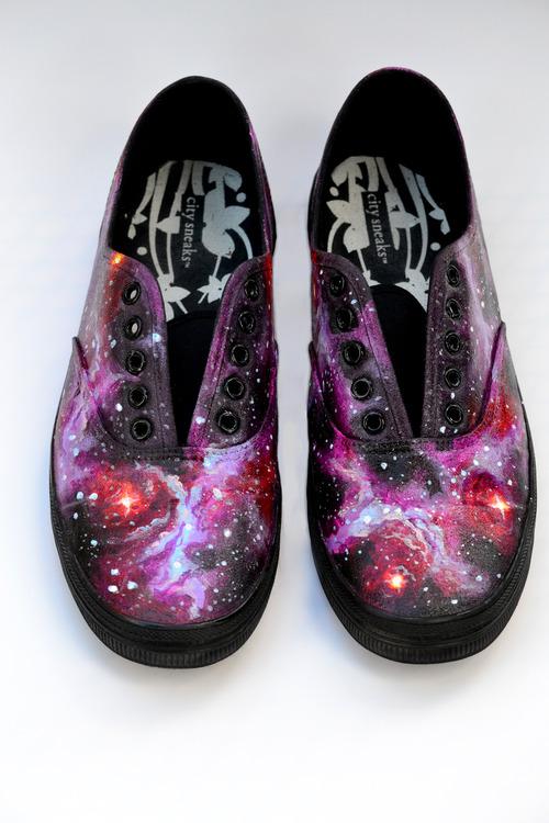 Nebula-Shoe-tutorial