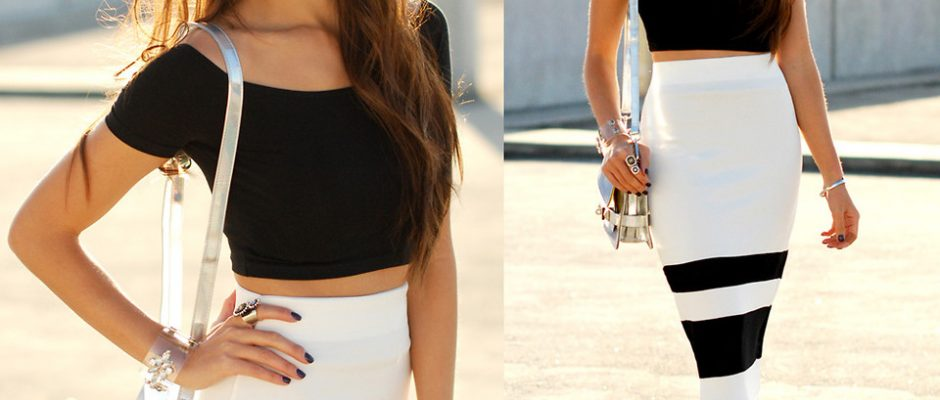 TOP 10 Tips On How To Wear Crop Tops for Every Body Type | Top Inspired