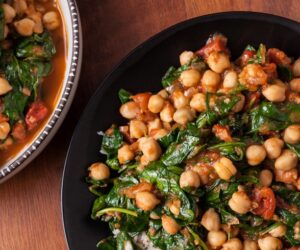 Top 10 Healthy Chickpea Dishes To Try