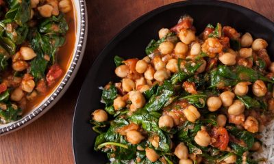 Top 10 Healthy Chickpea Dishes To Try | Top Inspired
