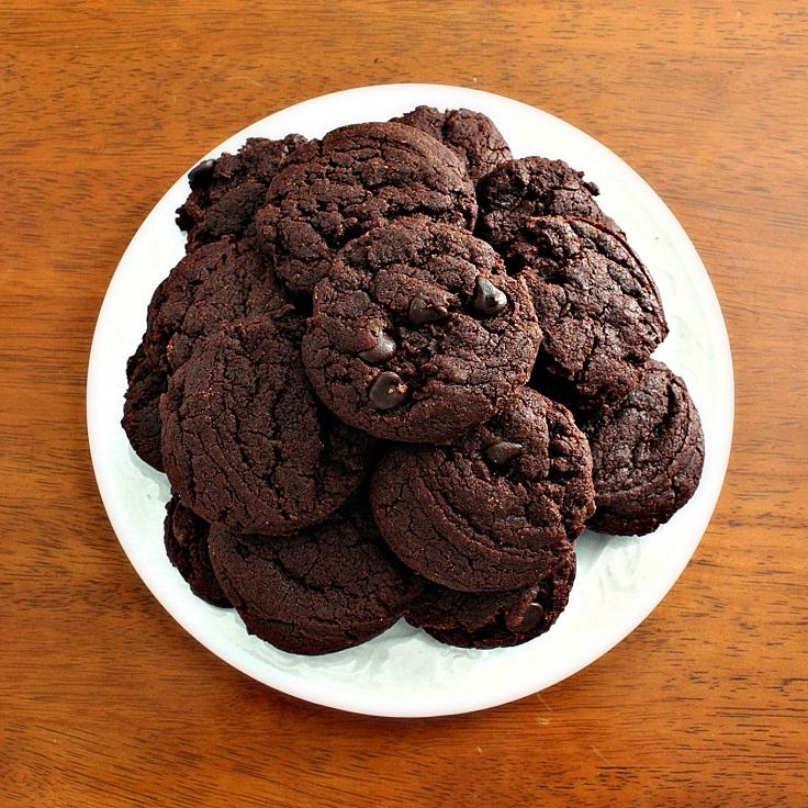 Top 10 Delicious Chocolate Vegan Dessert Recipes