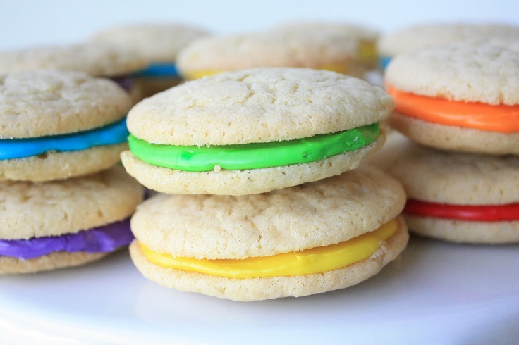 double-vanilla-cookies