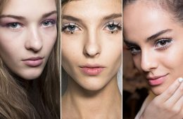 TOP 10 Hottest Beauty Trends for Spring/Summer 2015 | Top Inspired