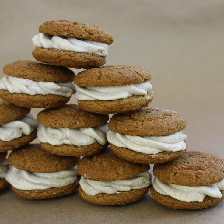 maple-ginger-cookies