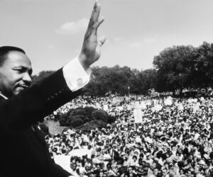 Top 10 Inspirational Speeches In History