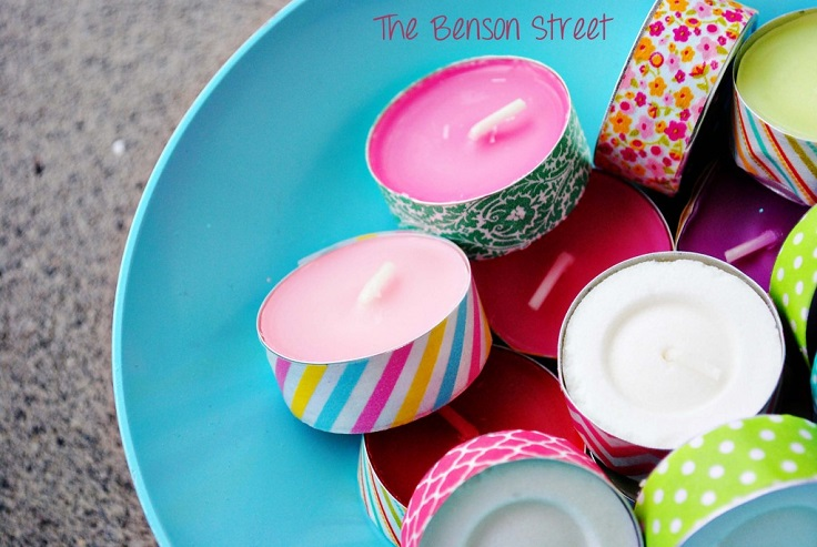 washi-candle-lights