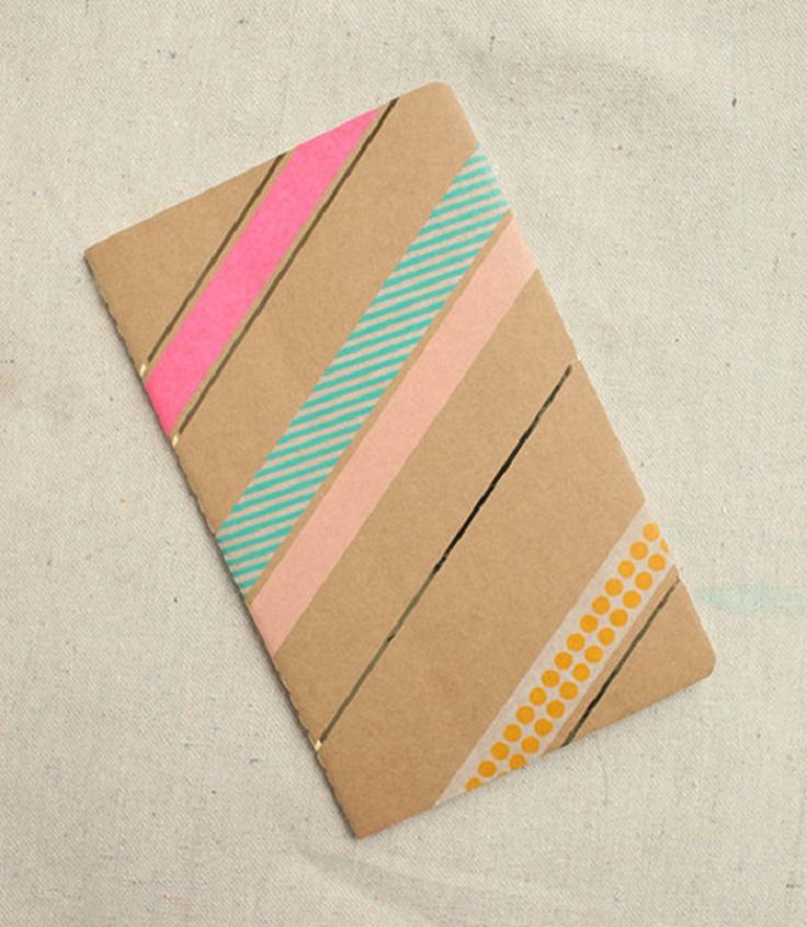 washi-tape-journal