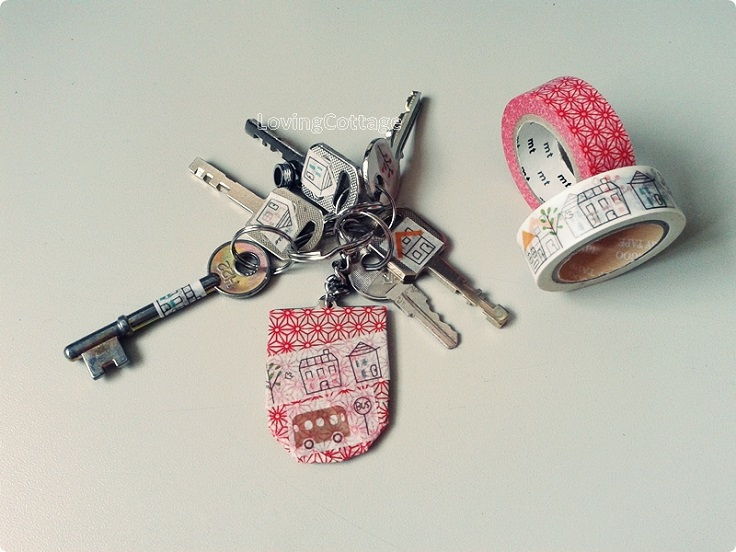 washi-tape-keys