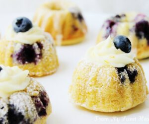 Top 10 Best Mini Bundt Cake Recipes