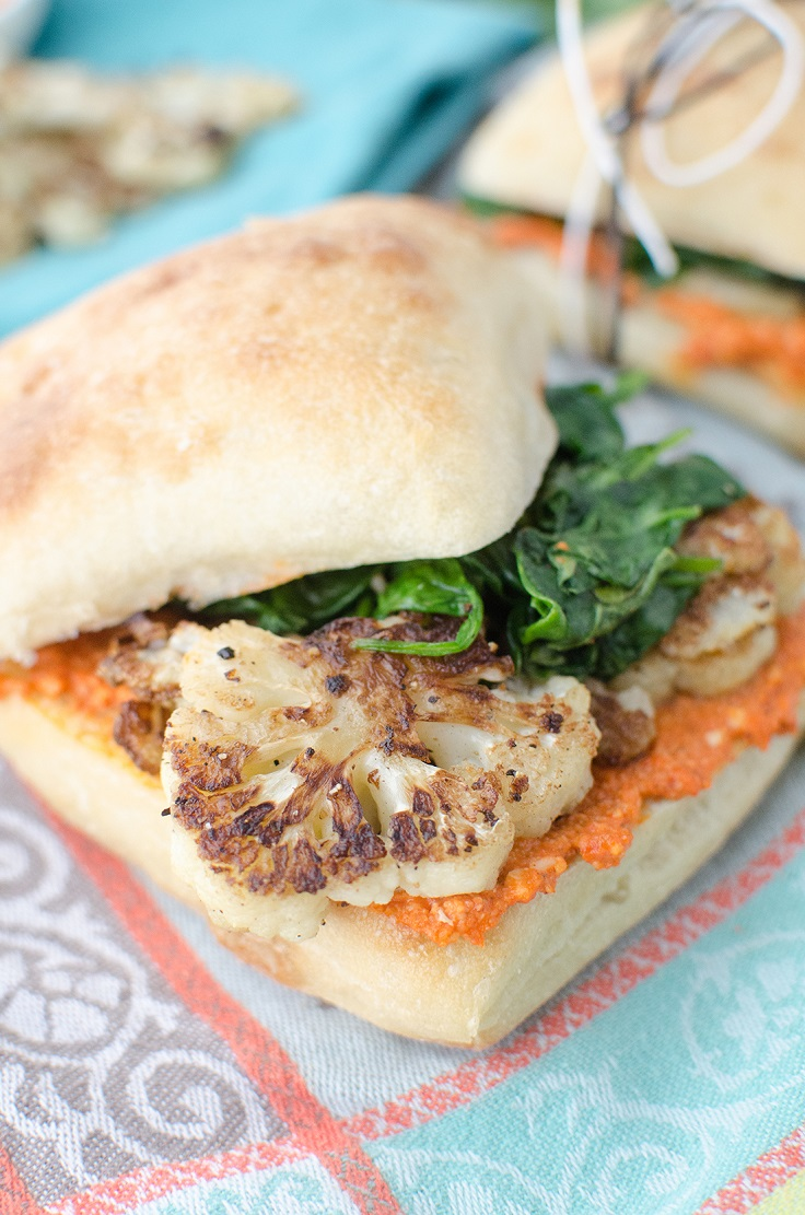 Cauliflower-Sandwiches