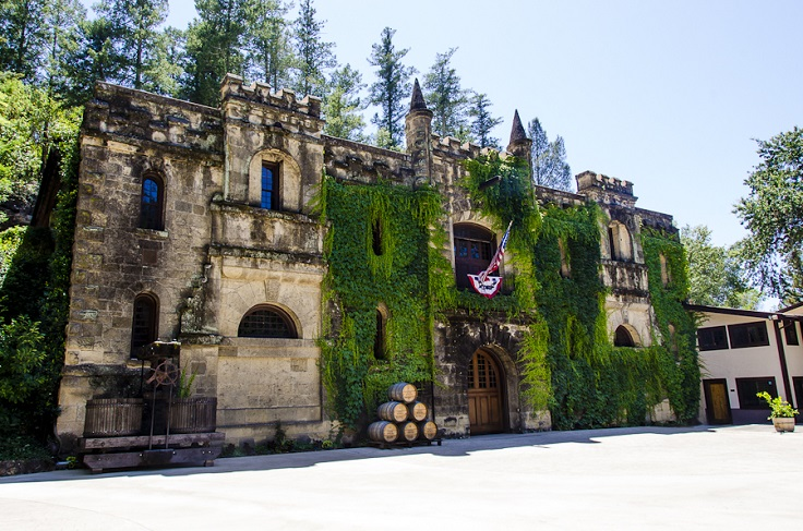 Chateau-Montelena