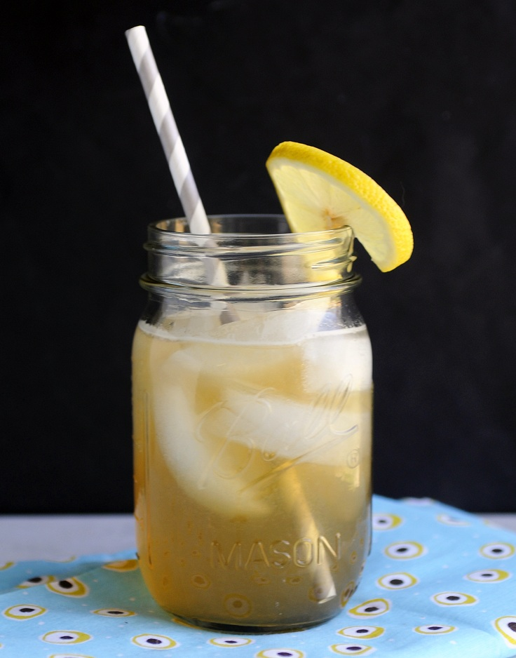 TOP 10 Non-Alcoholic Drinks for Summer