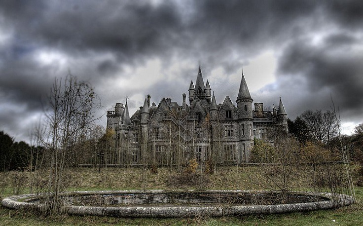 Miranda-castle