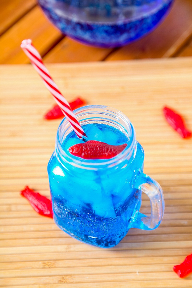 Top 10 Non Alcoholic Drinks For Summer Top Inspired