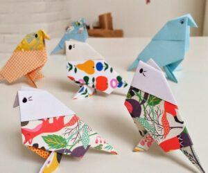 Top 10 Fun DIY Origami Projects