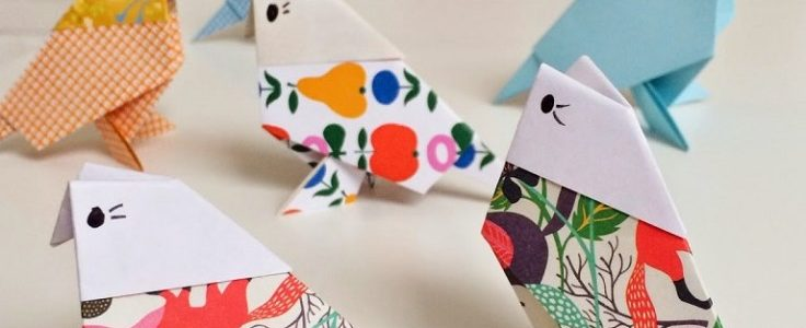 Top 10 Fun DIY Origami Projects | Top Inspired
