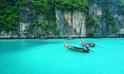 TOP 10 Most Beautiful Asian Islands To Visit This Summer | Top Inspired