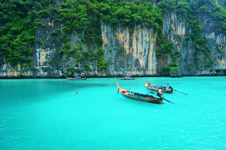 Top 10 Most Beautiful Asian Islands To Visit This Summer