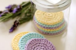 TOP 10 Free Dishcloths & Scrubbies Crochet Patterns | Top Inspired