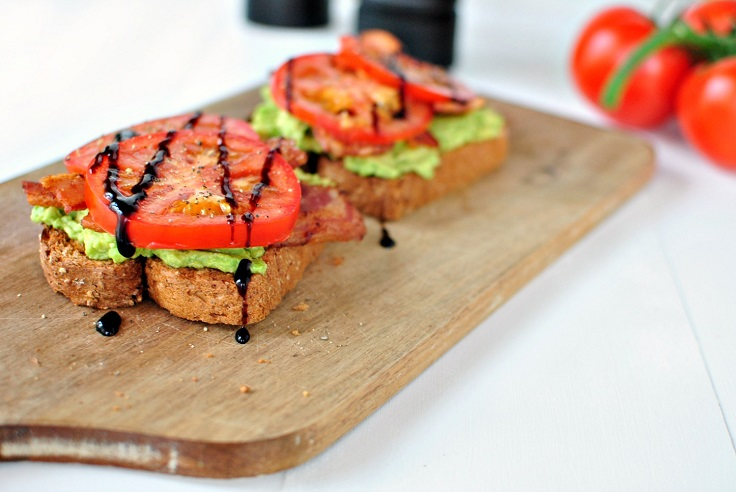Top 10 Savory Toast Recipes to Try for Breakfast