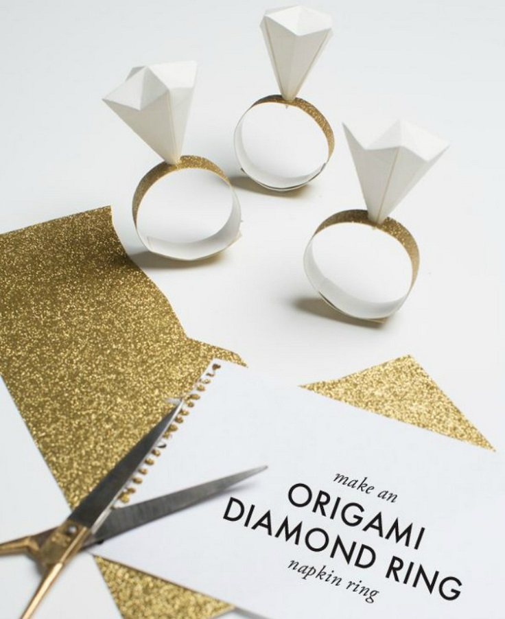 diamond-origami-ring