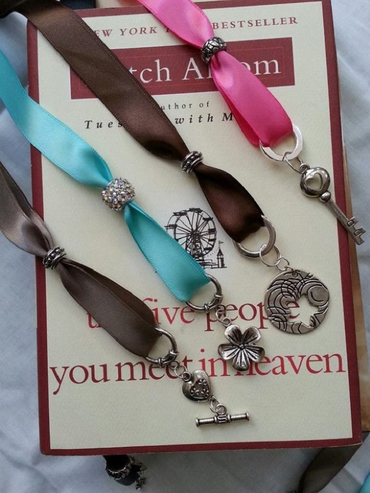 Top 10 DIY Bookmarks for the Creative Reader - Top Inspired