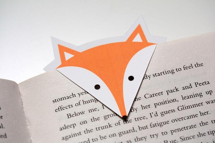foxy-bookmark